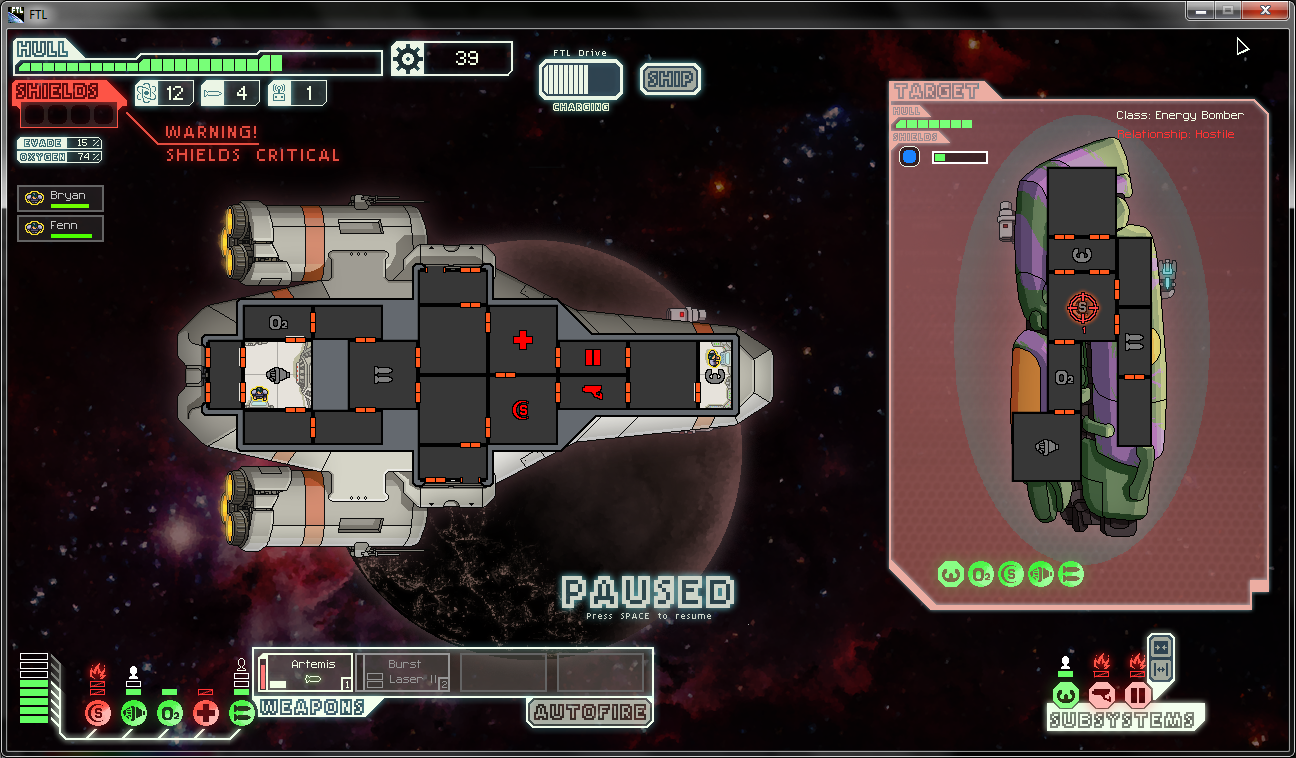 ftl how to get more crew